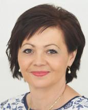 Mgr. Renáta Lettrichová
